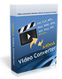 Video Converter Software for Windows, support video convertion between FLV, AVI, MP4, DVD, MOV, WMV, 3GP and more formats