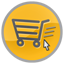 Flash Shopping Cart Creator - East-to-use Flash shopping cart program for Windows, to create ecommerce website, online catalog.