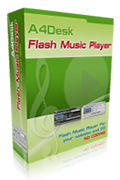 website mp3 player software