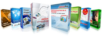 web software package