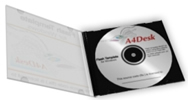 Special Flash Software Bundle Pack On CDROM