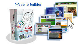 Website Creator, Website Builder